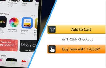 Buy Now in 1 Click