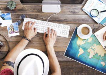 Продвижение турагентства в интернете